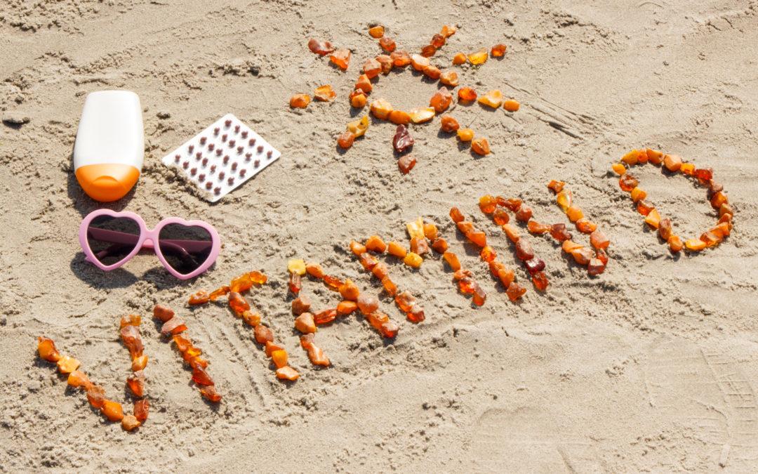 Vitamine D slikken niet voor iedereen goed