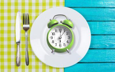 Intermittent Fasting, wat is het en wat heb je er aan?