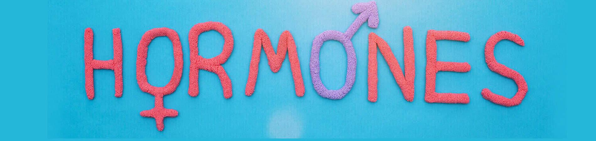Hormoon Check