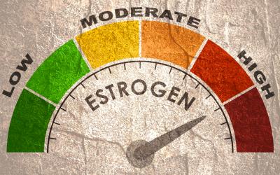 Oestrogeendominantie, een veel voorkomend probleem bij vrouwen